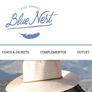 Bluenest Apparel