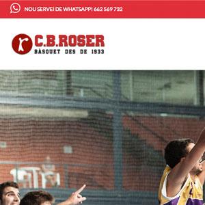 CB Roser